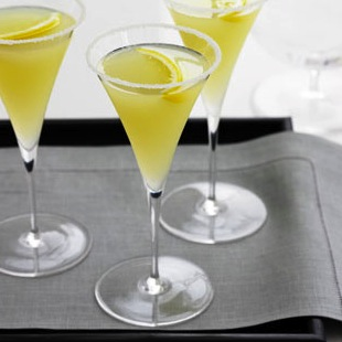 blog-Lemon-Orange drink