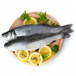 Brain Foods: Fresh Fish