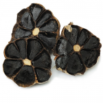 Anti Aging Foods: Black Garlic