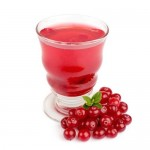 Anti Aging Foods: Cranberry Juice