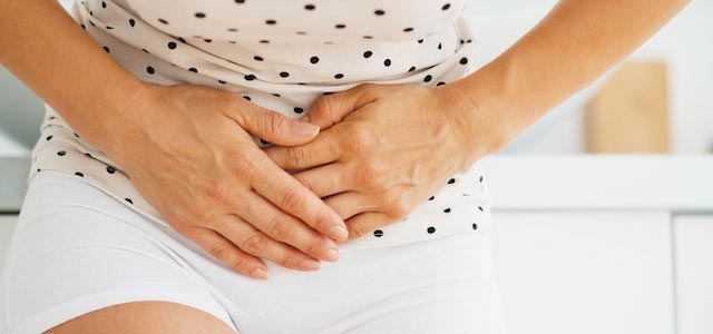 what causes burning urination in females