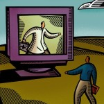 Online doctor visits offer convenience and often lower costs