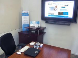 Virtual Health Kiosk