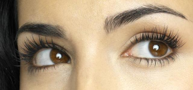 Why Do We Have Eyebrows and Eyelashes?
