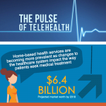 Home Healthcare Market Expansion [Infographic]