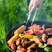 Grill your way to a healthier you