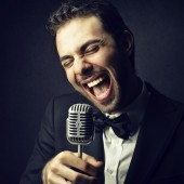 Sing for a happy healthy you