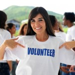 Health Brief: Volunteering & Your Health