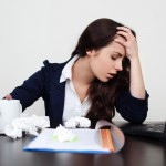 5 questions about workplace illness