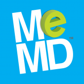 MeMD - Healthcare Virtually Anywhere