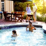 Backyard Summer Fun & Safety