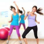 The Weekend Workout: Fun, Heart-Healthy Exercises