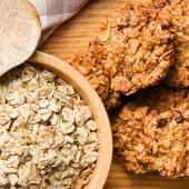 Tips for baking healthier cookies