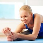 Six Indoor Exercises