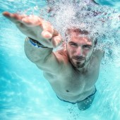 Weekend Workout: Water Fitness