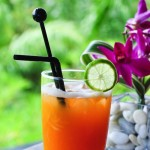 Healthy Drinks:  Fun Summer Mocktails