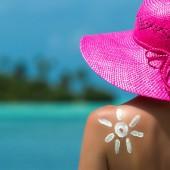 Sun safety month