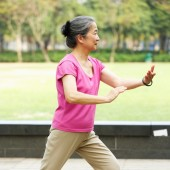 The Weekend Workout: Super-Exercises That Boost Your Immune System