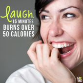 Laugh your way to a healthier, happier you