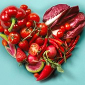 Red & Pink Foods That Are Super Healthy