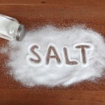 Get Savvy About Salt