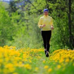 Exercise Outdoors This Spring Without Suffering Seasonal Allergy Symptoms