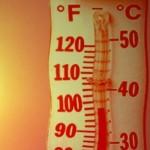 Summertime Heat Awareness & Safety