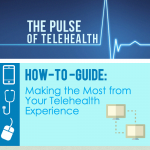 How to make the most from your telehealth experience [Infographic]