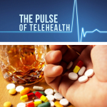 Examining Telehealth Pilots for Drug Treatment Programs