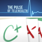Telehealth Report Cards: Did Your State Pass or Fail?
