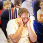 Why Do Our Ears Pop When Flying on Airplanes?