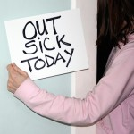 10 Preposterous Reasons for Calling in Sick to Work