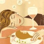 Does Eating Turkey Actually Make You Sleepy?