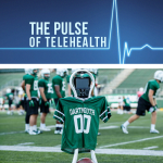 Telehealth Robot Improves Care for Athletes