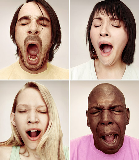 Why Is Yawning So Contagious? - MeMD