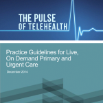 The ATA Publishes Telemedicine Practice Guidelines