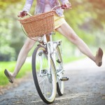 How Bicycles Can Save Your Life