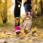 Street Safe Tips for Fall Fitness