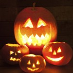 Tips for Safely Carving Pumpkins