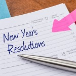 Setting New Year's Resolutions with Science