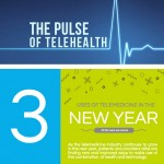 Telemedicine in the New Year [Infographic]