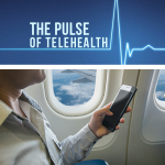 Telemedicine in Flight