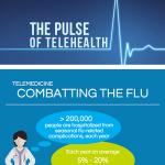 Tis the Season for Telehealth [Infographic]