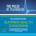 School's Out, Telemed-is-in! [Infographic]