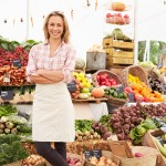 Farmers' Market Grocery Guide