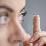 Bad Habits Among Contact Lens Wearers
