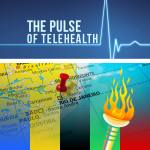 Telehealth Traverses the Globe