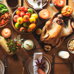 How to Make Yourself a Healthier Thanksgiving Plate