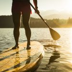 Embrace the Summer Season with Paddle Sports