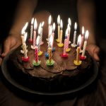 Birthday cake, sponges, and other unexpected sources of germs